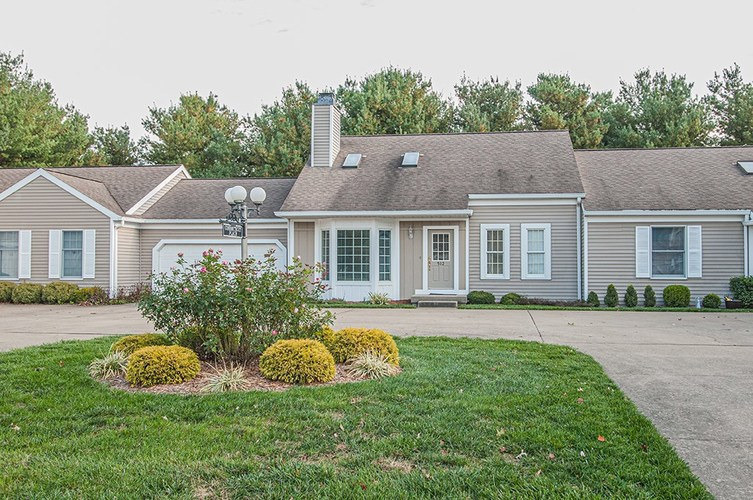 512 Connecticut Place Vincennes, IN 47591 | MLS 201948398 | photo 22