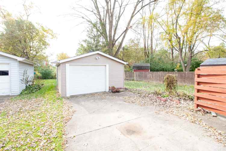1507 Center Street Lafayette, IN 47905 | MLS 201948427 | photo 19