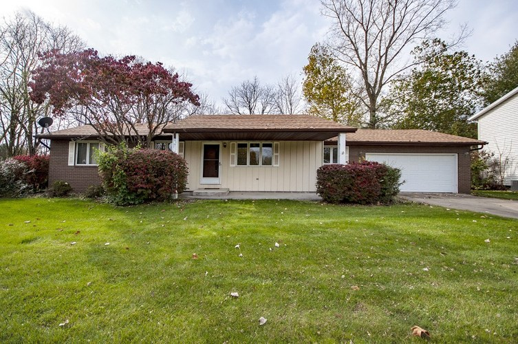 23674  Creek Park Drive Elkhart, IN 46517 | MLS 201948475