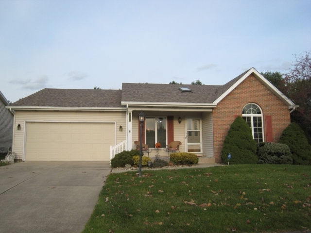 5182 Finch Drive South Bend, IN 46614 | MLS 201948485 | photo 1