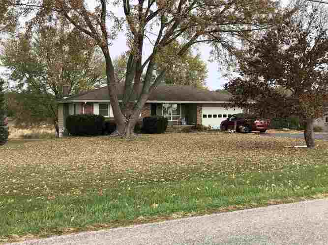 2933 E 200 North Road Logansport IN 46947 | MLS 201948561 | photo 1