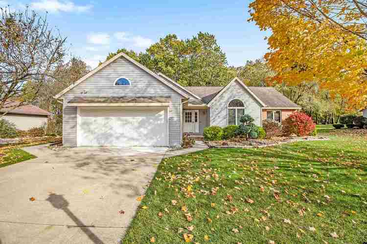 57170  Sequoia Drive Goshen, IN 46528-8949 | MLS 201948602