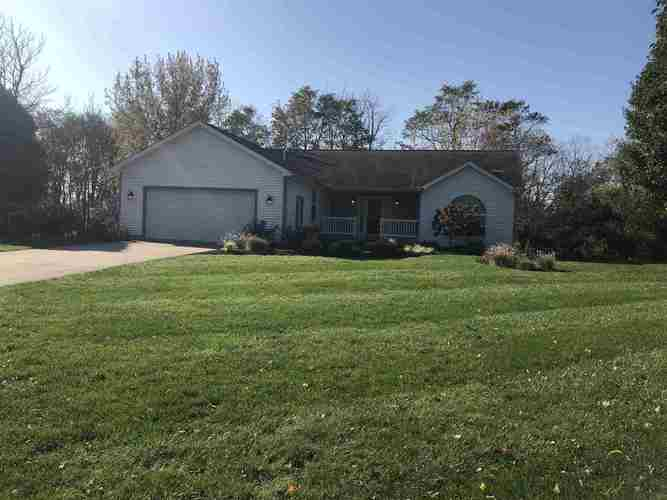 812 S Walnut Drive S North Webster, IN 46555 | MLS 201948630 | photo 22