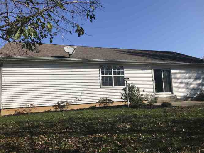 812 S Walnut Drive S North Webster, IN 46555 | MLS 201948630 | photo 24