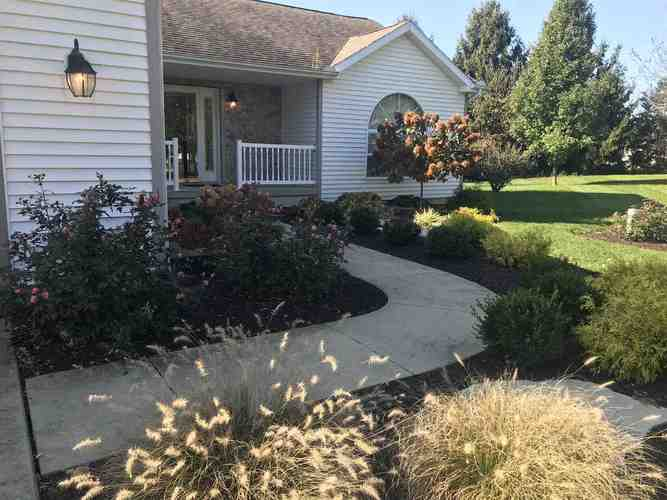 812 S Walnut Drive S North Webster, IN 46555 | MLS 201948630 | photo 26