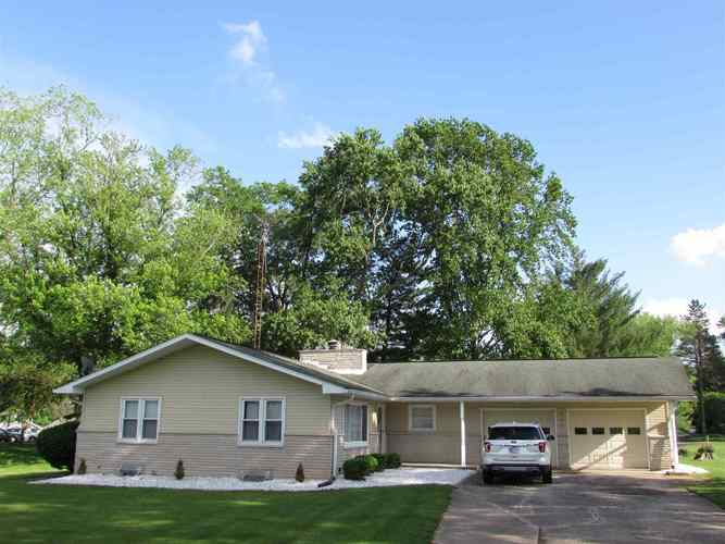 505 Sycamore Drive Bedford, IN 47421 | MLS 201948668 | photo 1
