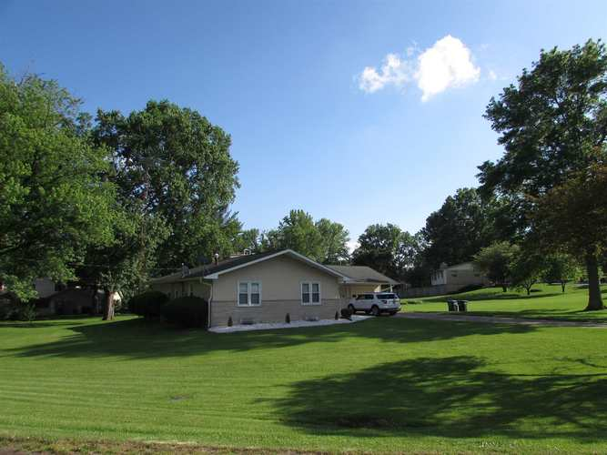 505 Sycamore Drive Bedford, IN 47421 | MLS 201948668 | photo 33