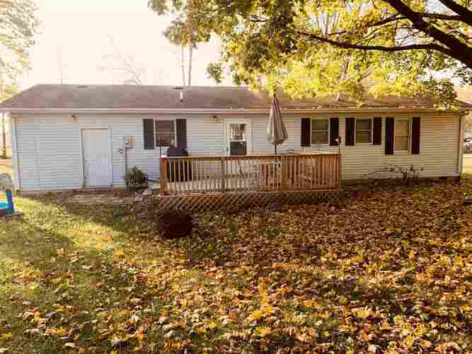 8010 S Beck Street S Daleville, IN 47334 | MLS 201948763 | photo 21