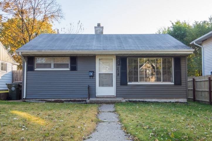 518 S 25th Street South Bend IN 46615 | MLS 201948764 | photo 1