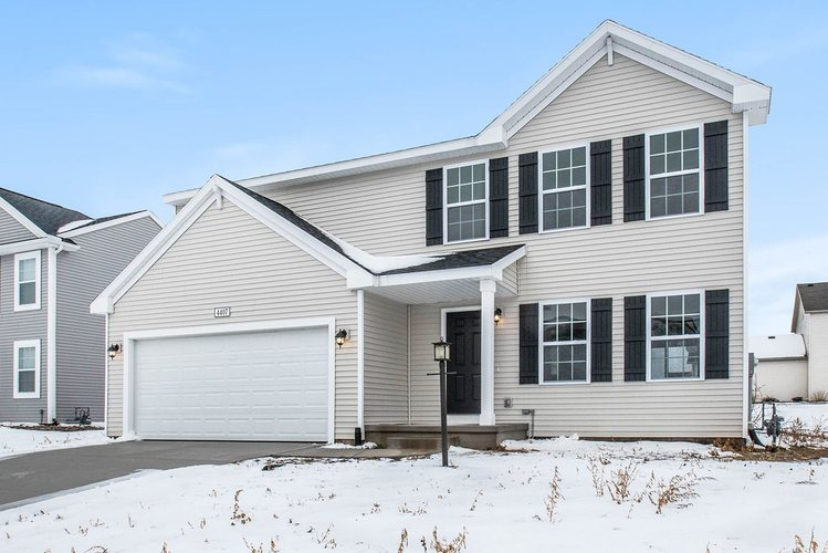 4407  Cherry Pointe Drive South Bend, IN 46628 | MLS 201948807