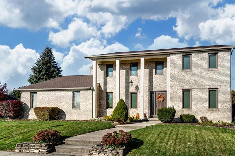 1505  Benham Drive Fort Wayne, IN 46815 | MLS 201948823