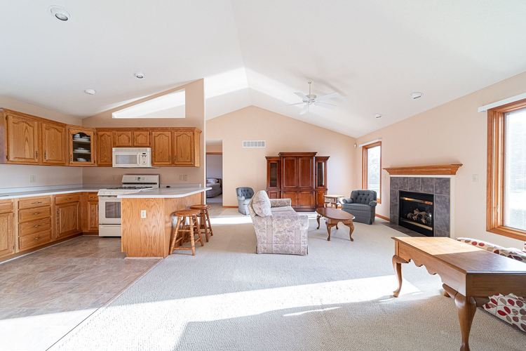 25998 Summer Berry Lane South Bend, IN 46619 | MLS 201948828 | photo 8