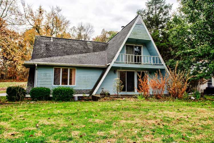 434 W Melchior Dr S  Santa Claus, IN 47579 | MLS 201948835