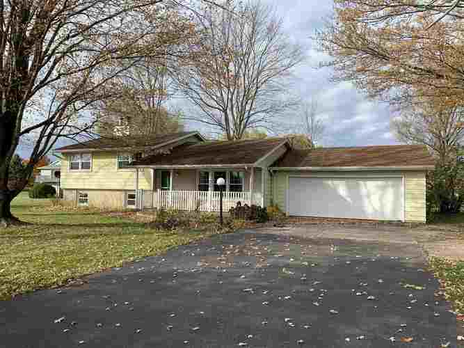14001  TONKEL Road Fort Wayne, IN 46845 | MLS 201948845