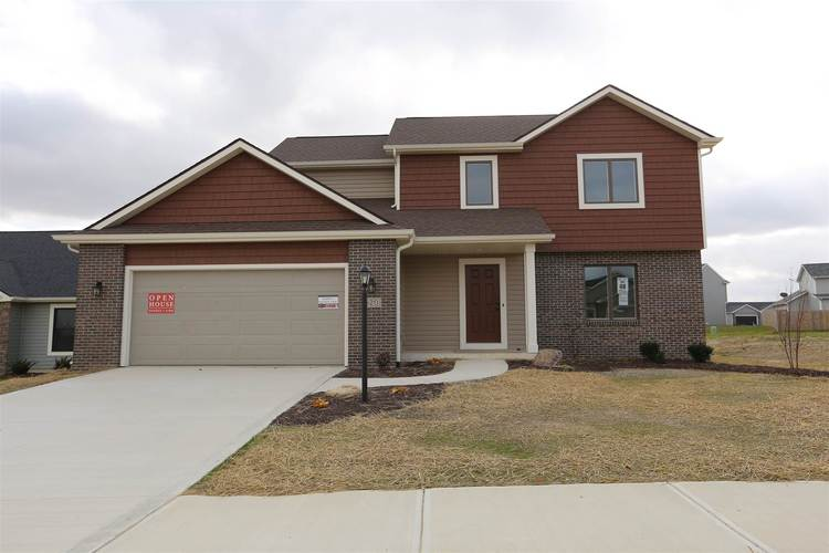 820 Sienna Court Angola, IN 46703   MLS 201948966   photo 1