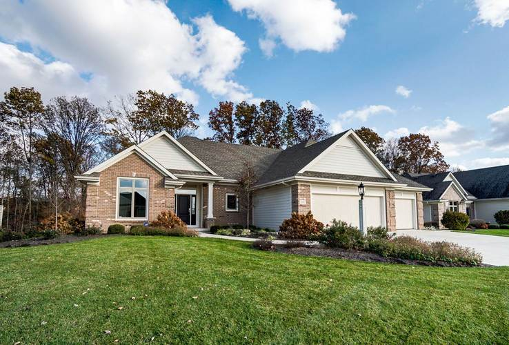 131  Hamilton Forest Cove Fort Wayne, IN 46814 | MLS 201949037