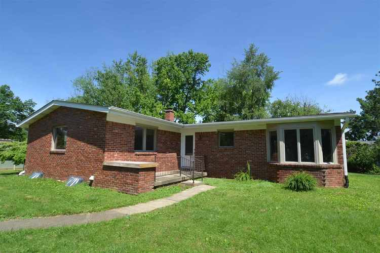 3511 E Hollywood Drive Bloomington, IN 47401 | MLS 201949068