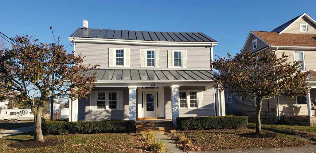312 W South Street Winchester, IN 47394   MLS 201949070