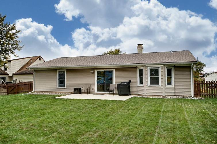 8802 Conway Court Fort Wayne, IN 46825   MLS 201949095   photo 19