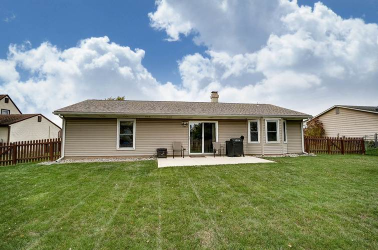 8802 Conway Court Fort Wayne, IN 46825   MLS 201949095   photo 20