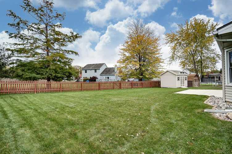 8802 Conway Court Fort Wayne, IN 46825   MLS 201949095   photo 21