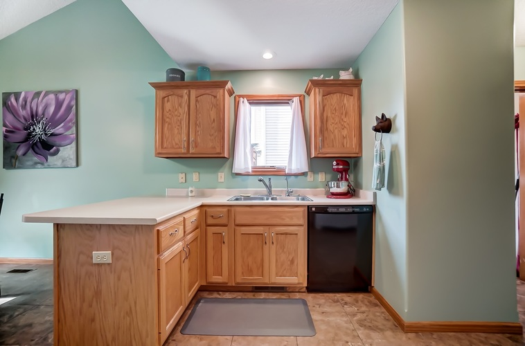 2012 Millenium Crossing Fort Wayne, IN 46845 | MLS 201949149 | photo 12