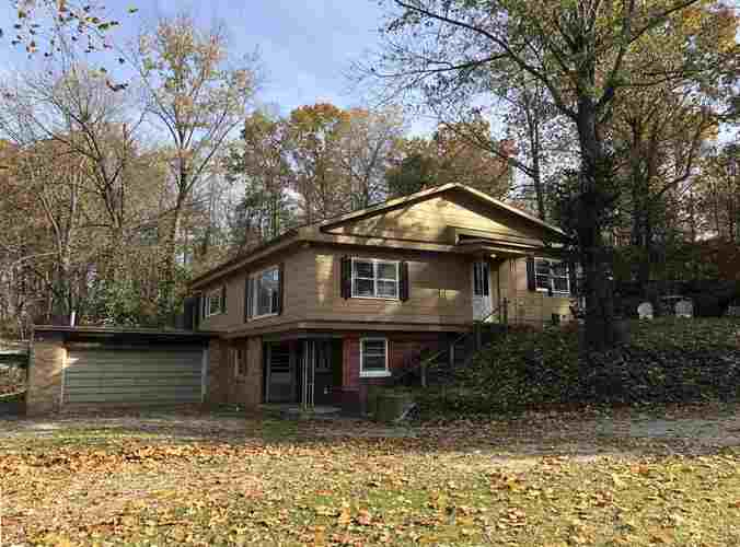 9692 N Downey Drive Monticello, IN 47960   MLS 201949173
