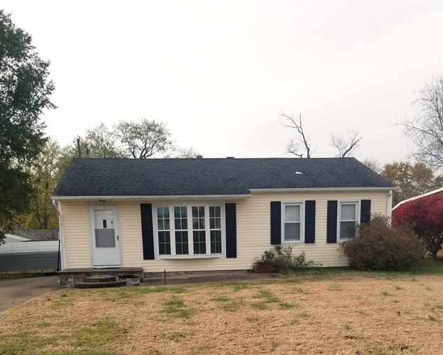 1203 S Fourth Street Boonville IN 47601   MLS 201949194   photo 1