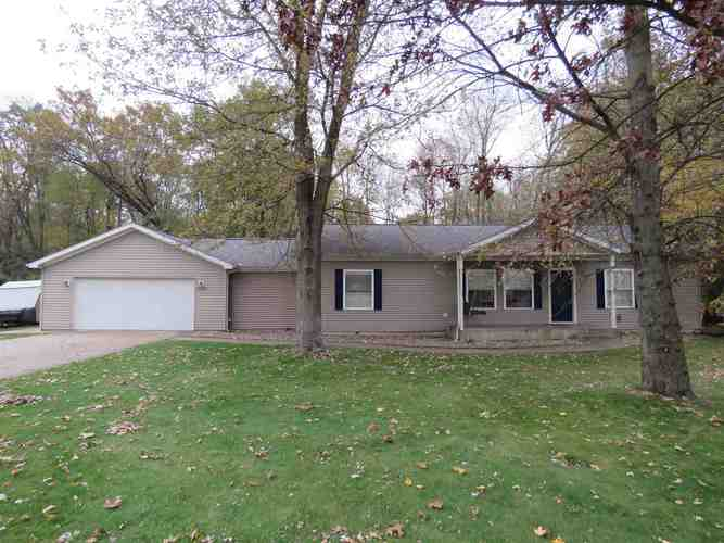 15330  William Paul Drive Bristol, IN 46507 | MLS 201949196