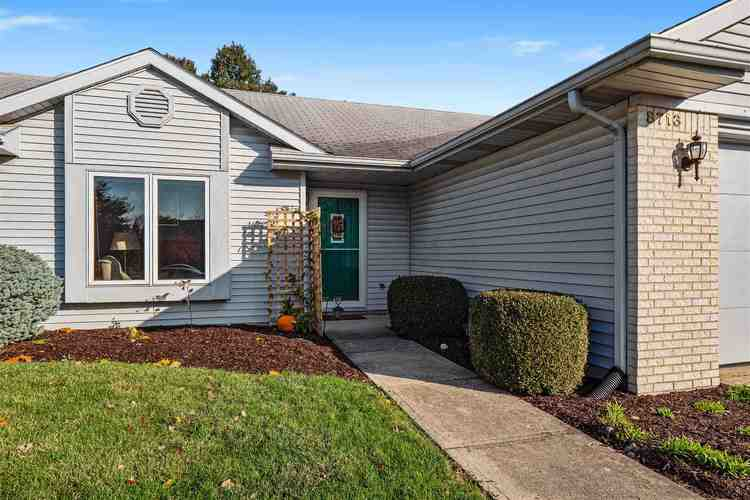8713 Edwardsberg Place New Haven, IN 46774 | MLS 201949242 | photo 2