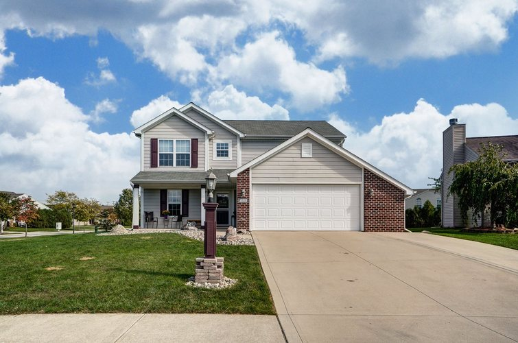 5728 Gate Tree Lane Fort Wayne, IN 46835 | MLS 201949245 | photo 2