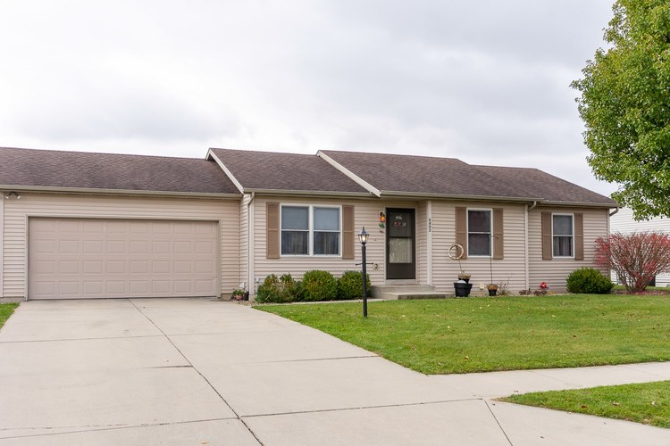 1402  Harvest Drive Goshen, IN 46526 | MLS 201949276