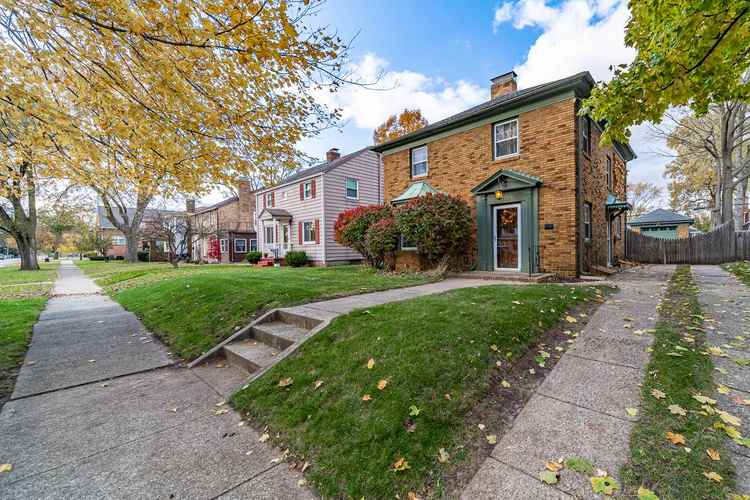 1325 McKinley Avenue South Bend, IN 46617 | MLS 201949319 | photo 1