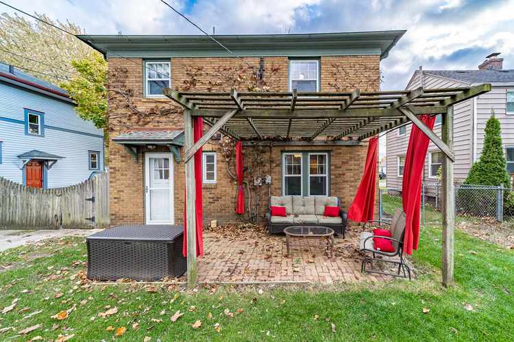 1325 McKinley Avenue South Bend, IN 46617 | MLS 201949319 | photo 16