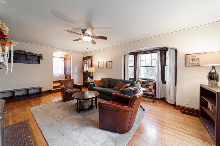 1325 McKinley Avenue South Bend, IN 46617 | MLS 201949319 | photo 4