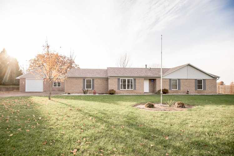 6075 N 950 E  North Webster, IN 46555 | MLS 201949374