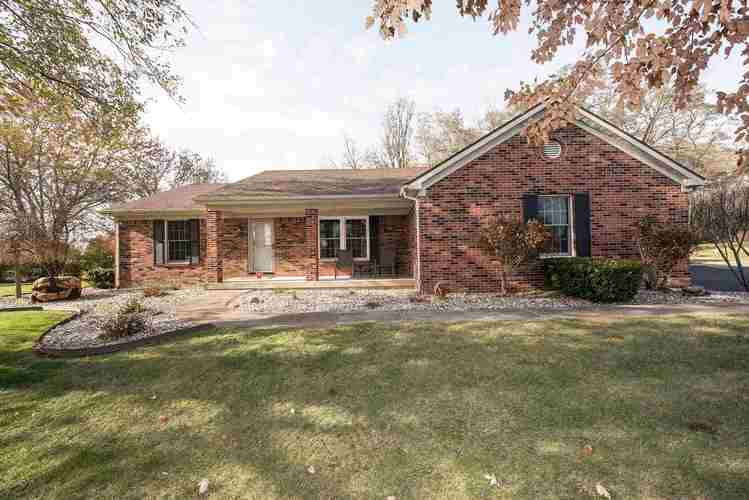 4658 E Jennings Loop Monticello, IN 47960 | MLS 201949395