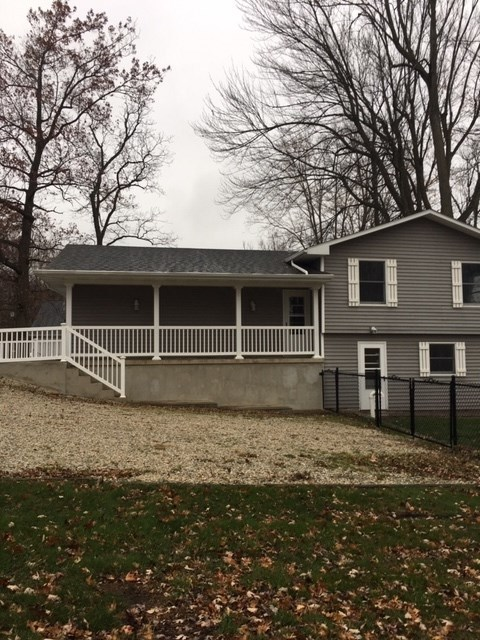 3231 W Northshore  DR-57 Drive Columbia City, IN 46725   MLS 201949400
