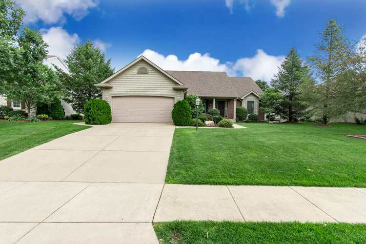 4814 Portside Drive South Bend IN 46628-9029 | MLS 201949426 | photo 1