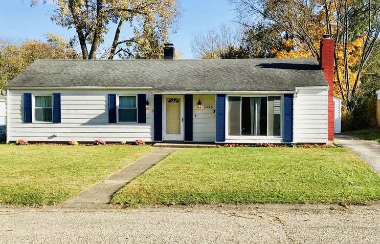 2426  Crest Avenue South Bend, IN 46614-1508   MLS 201949451