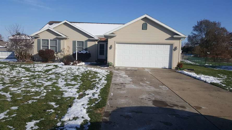 57834  Weathered Pine Court Elkhart, IN 46517 | MLS 201949465