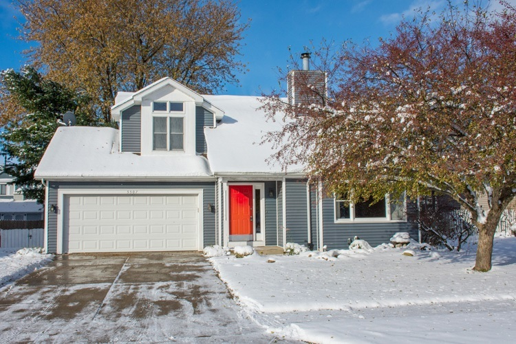 5507 TRIPPEL Drive Mishawaka, IN 46545-8405 | MLS 201949615 | photo 1