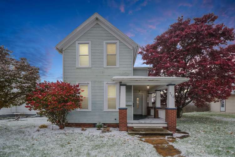 710 Forest Avenue Fort Wayne, IN 46805-3421   MLS 201949648   photo 1