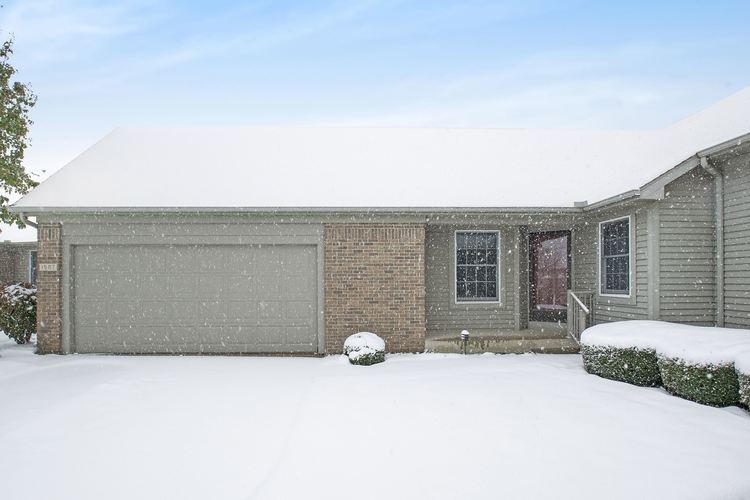 1507  Spring Brooke Drive Goshen, IN 46528 | MLS 201949669