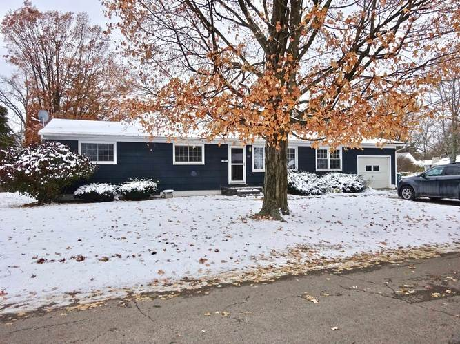 521 N Alden Road Muncie, IN 47304 | MLS 201949792