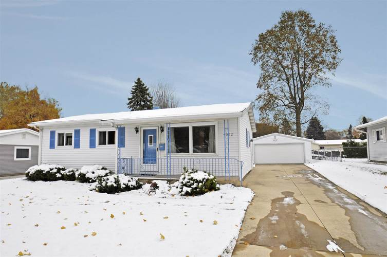 4052 Winthrop Drive South Bend, IN 46614-2830   MLS 201949850   photo 1