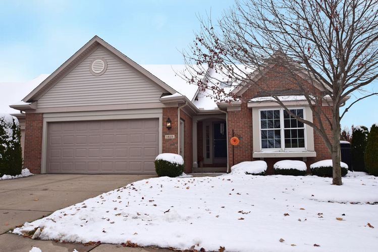1416 McCormick Drive Nappanee, IN 46550-2807 | MLS 201949875 | photo 1