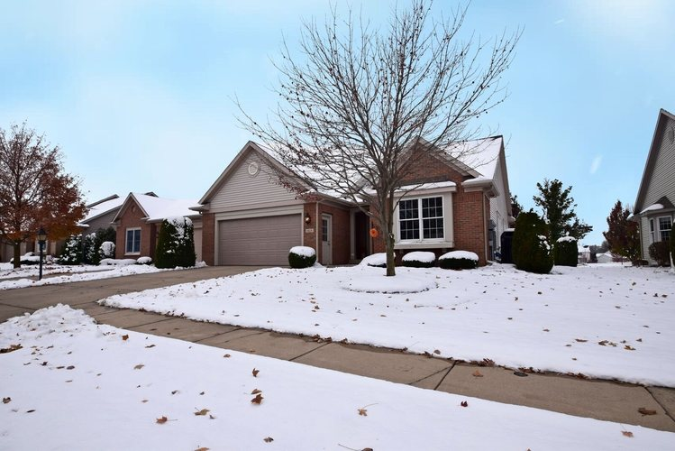 1416 McCormick Drive Nappanee, IN 46550-2807 | MLS 201949875 | photo 20