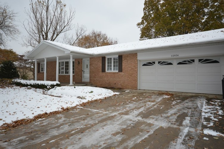 52836 Swanson Drive South Bend, IN 46635 | MLS 201949894 | photo 26