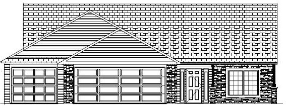 2278  Caesar Trail Fort Wayne, IN 46818 | MLS 201949916